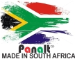 Formulted and Manufactured in South Africa